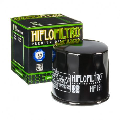 FILTRO OLIO HIFLO H191