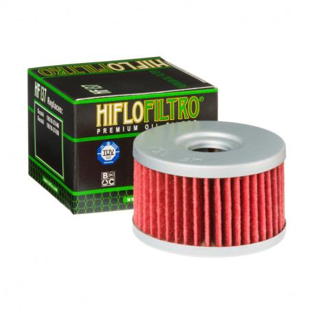FILTRO OLIO HIFLO HF137