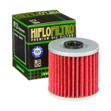 FILTRO OLIO HIFLO HF123