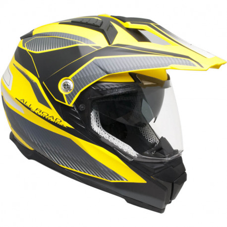 Casco Enduro Forward 606G