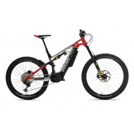 Thok TK01RR Ducati Disponibile da Febbraio 2021