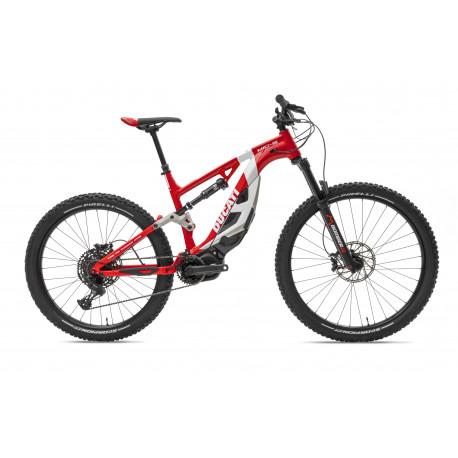 Thok Ducati Mig S Disponibile da Maggio 2021