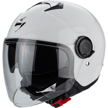 Casco Jet Scorpion Exo-city Solid