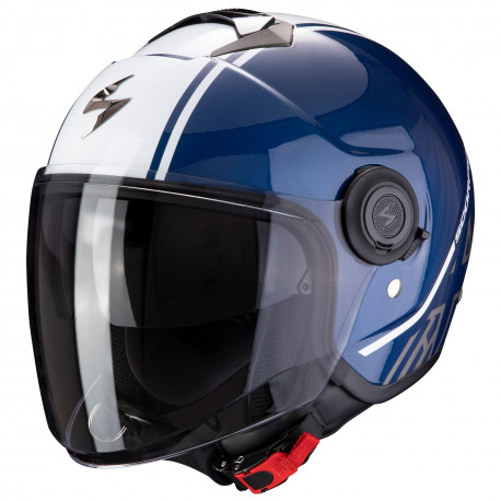 Casco jet Scorpion Exo-city Avenue