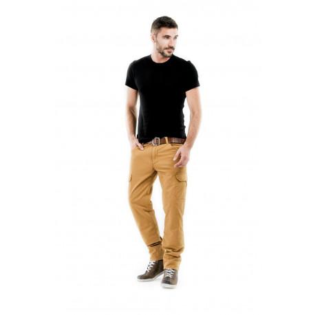 Jeans Motto Helios beige