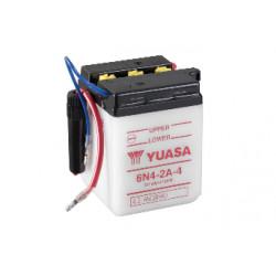Batteria Yuasa 6N4-2A-4