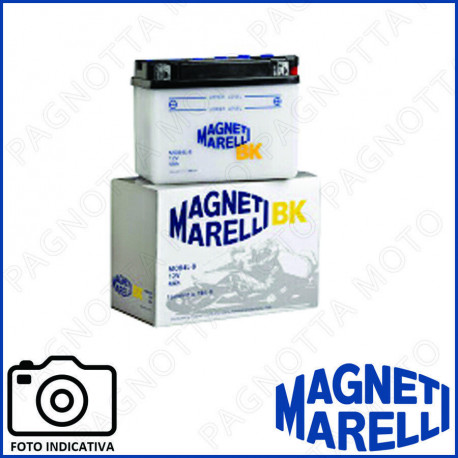 Batteria Magneti Marelli YB4L-B