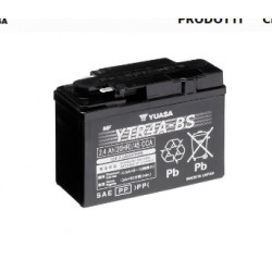 Batteria Yuasa YTR4A-BS