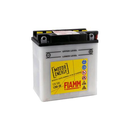 Batteria Yuasa 12N5-5-3B