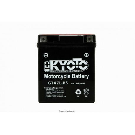 Batteria Kyoto GTX7L-BS