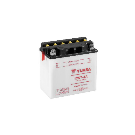Batteria Yuasa 12N7-4A