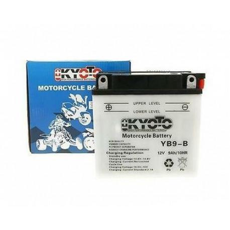 Batteria Kyoto YB9-B