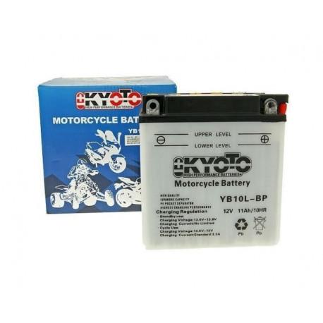 Batteria Kyoto YB10L-BP