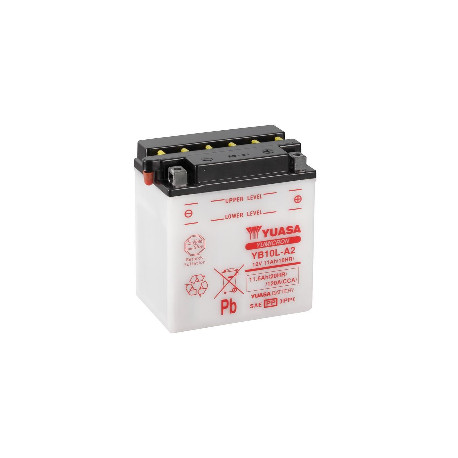 Batteria Yuasa YB10L-A2