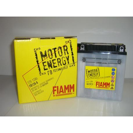 Batteria Fiamm FB12A-A