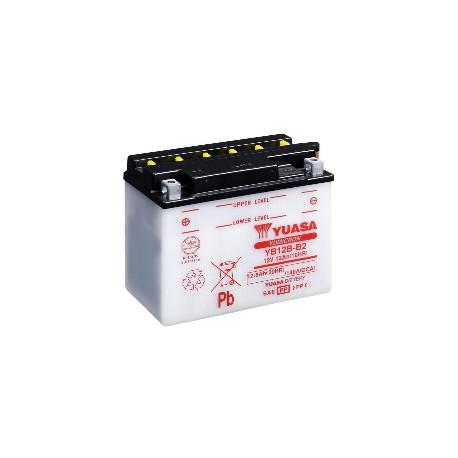 Batteria Yuasa YB12B-B2