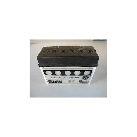 Batteria Bmw 61212306758