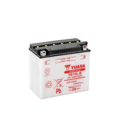 Batteria Yuasa YB16L-B