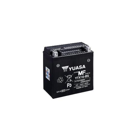 Batteria Yuasa XTX16-BS