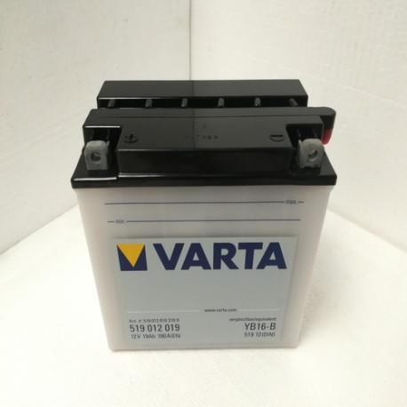 Batteria Varta YB16-B