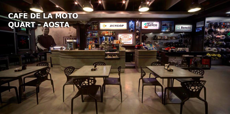 Café de la Moto