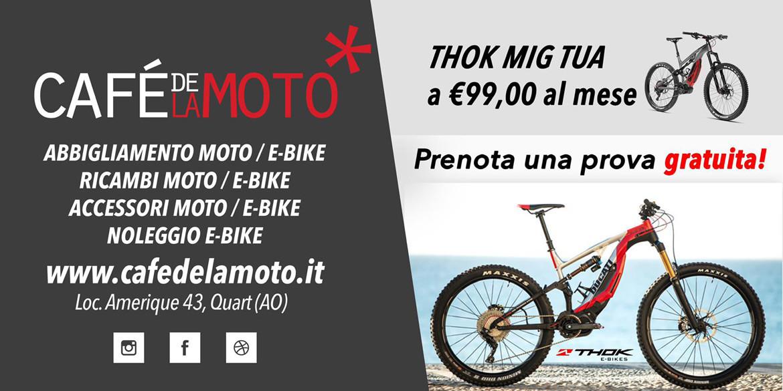 Thok Mig tua a 99 Euro al mese